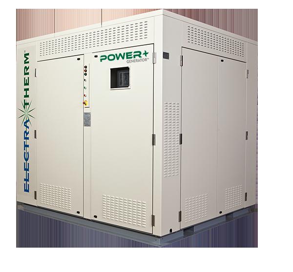 Electratherm - Power+ Generator